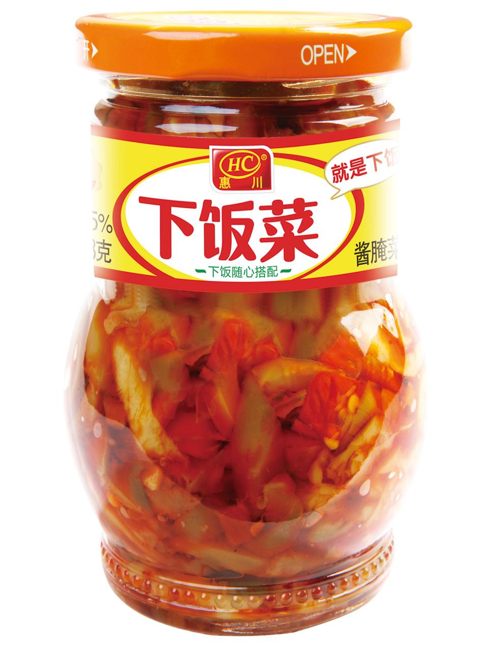 万博manbetx官网电脑食品228克下饭菜