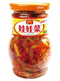 惠川食品228克娃娃菜