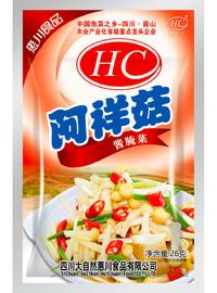 惠川食品26克阿祥菇